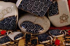 Joyas de ceramica