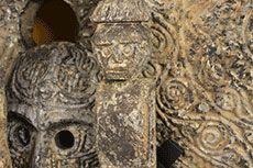 Arte de indonesia
